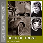 Deed of Trust | Claudia Allen