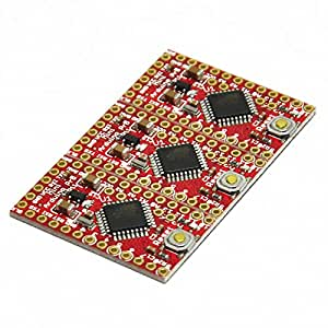 Gikfun Pro Mini Atmega328 3.3V 8Mhz For Arduino (Pack of 3pcs) EK6018x3