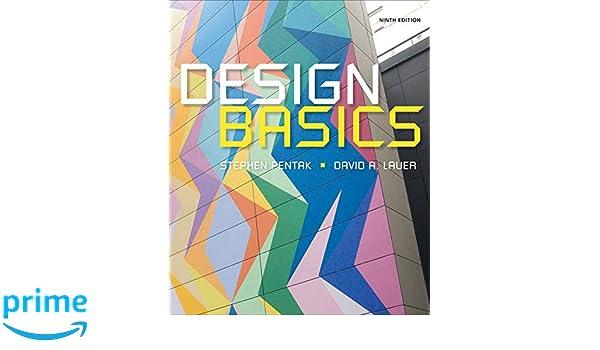 design basics loose leaf version