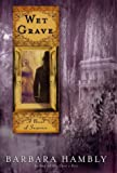 Wet Grave, Barbara Hambly, 0553109359