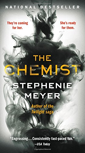The Chemist - Malaysia Online Bookstore