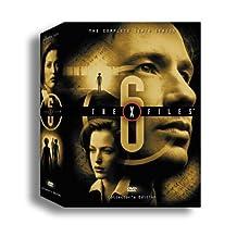 X-Files: The Complete Sixth Season