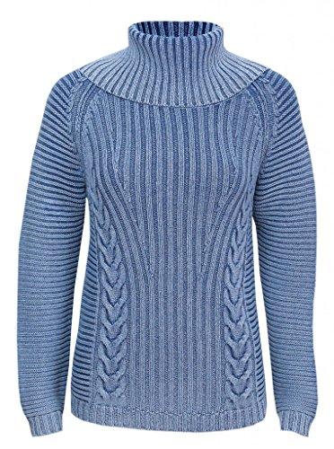 Piece of Blue–Jersey para mujer iceblau–sucesor de Blue Willis