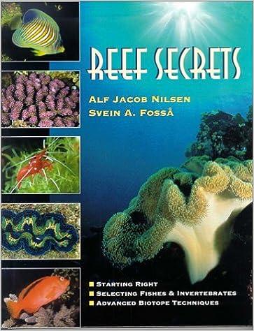 Reef Secrets