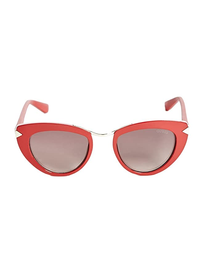 Guess GU7498 66F Damensonnenbrille xvAdmikOY