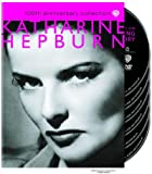 Katharine Hepburn Collection (Morning Glory / Undercurrent / Sylvia Scarlett / Without Love / Dragon Seed / The Corn Is Green)