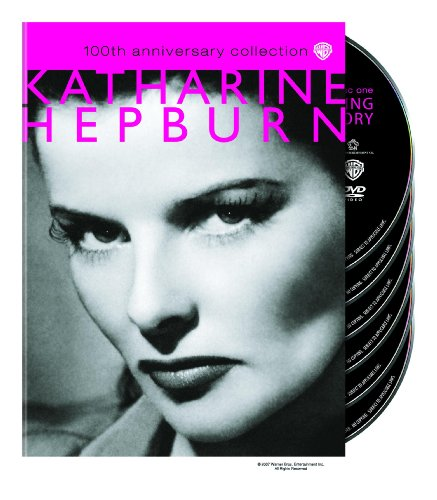 Katharine Hepburn Collection (Morning Glory / Undercurrent / Sylvia Scarlett / Without Love / Dragon Seed / The Corn Is Green) (Dvd Morning Glory)