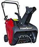 PowerSmart DB7005 21 Inch 196 cc Single Stage Snow Thrower (DB7005-21)