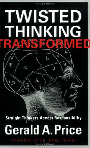 Download Twisted Thinking Transformed ebook