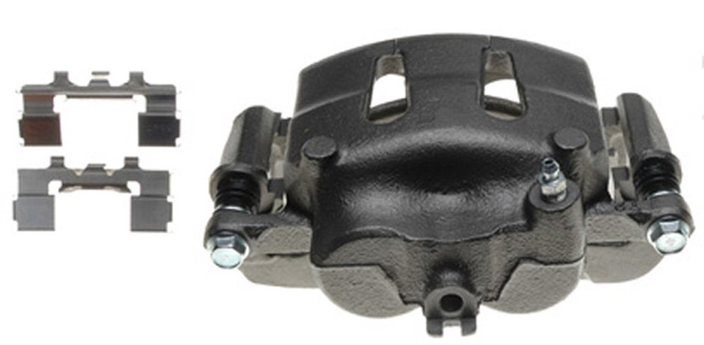 Raybestos FRC11880 Professional Grade Remanufactured Semi-Loaded Disc Brake Caliper