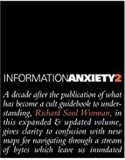 Information Anxiety 2