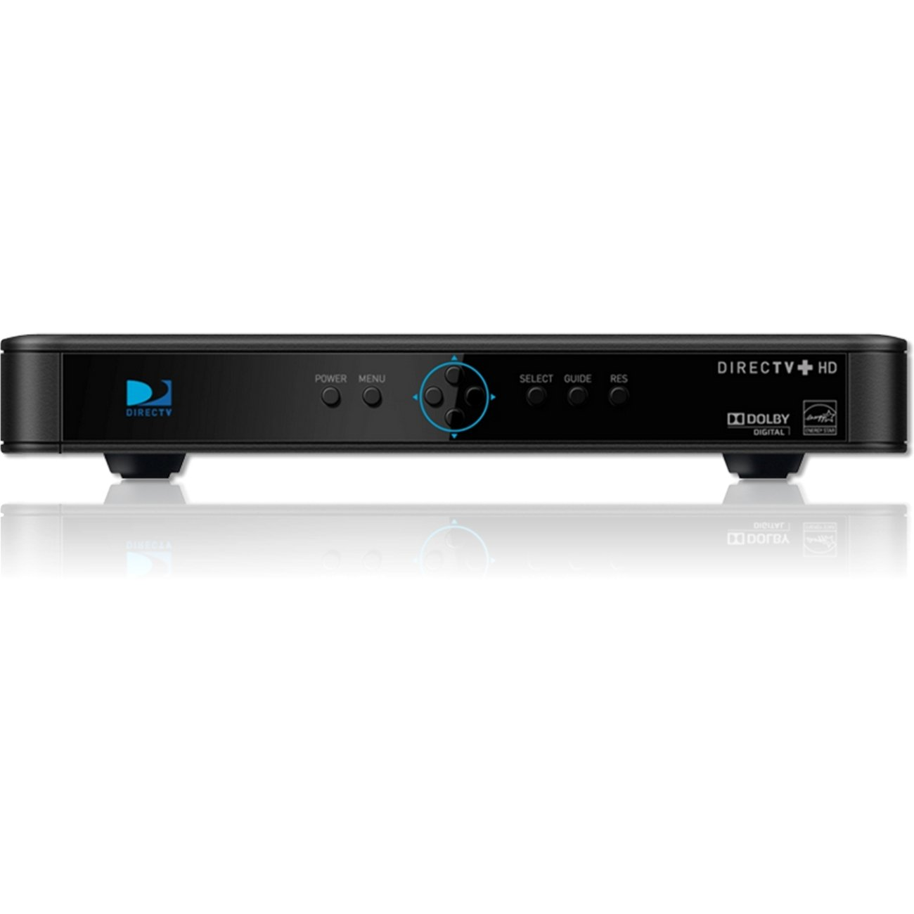 C-Wave DIRECTV High Definition MPEG-4 Receiver H25