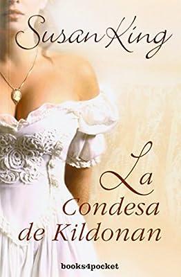 La condesa de Kildonan (Romántica): Amazon.es: King, Susan, Viñas Donoso,  Claudia: Libros