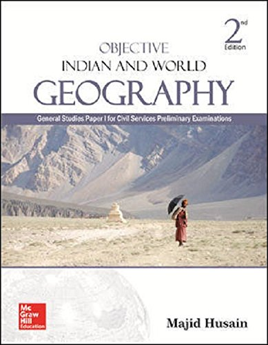 Objective Indian and World Geography