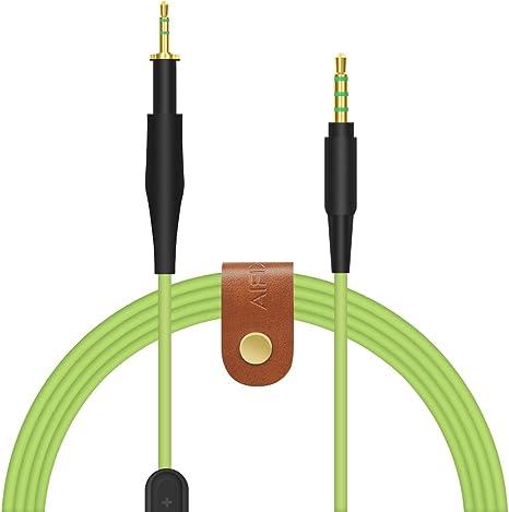 Genuine  AKG Headphone Cable For Q460 K430 K450 K451 K452 K480 K490 K495 IPHONE