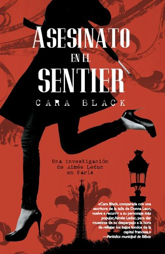 Asesinato en el sentier (Bonus nº 18) (Spanish Edition) by [Black