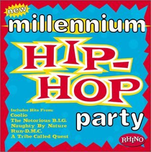 New Hip Hop Cd - 1
