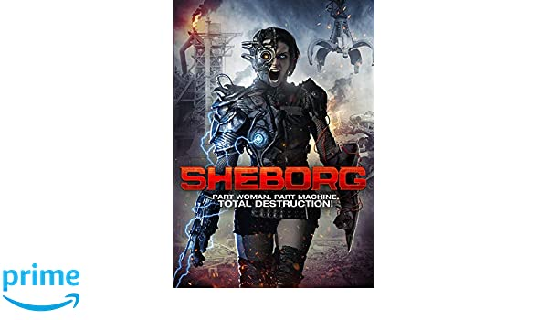 Sheborg [Edizione: Stati Uniti] [Italia] [DVD]: Amazon.es ...