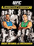 UFC Ultimate Fighting Championship - The Ultimate Fighter - Series 1 [DVD]