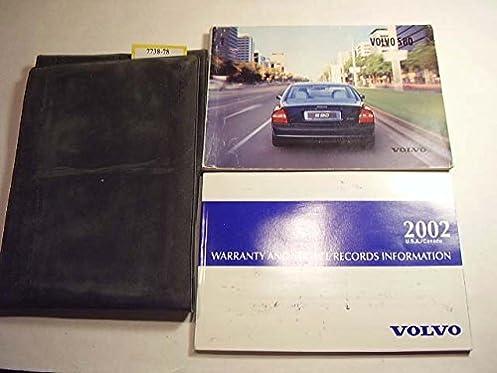 2002 volvo s80 owners manual schematics wiring diagrams u2022 rh seniorlivinguniversity co 2004 Volvo S80 Interior 1998 Volvo S80
