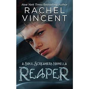 Reaper Audiobook