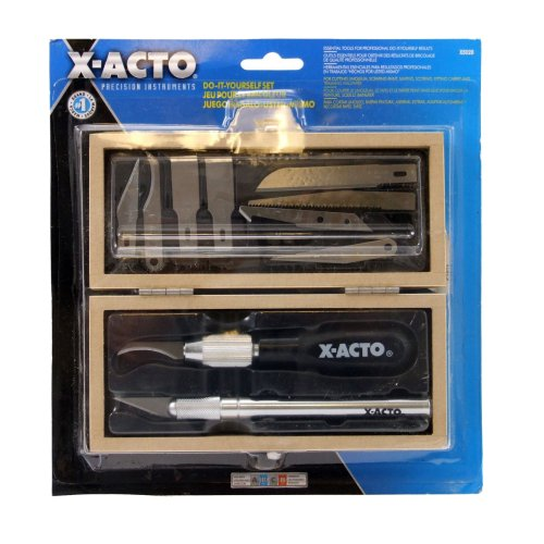X-acto Saw Blade - 6