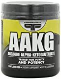 Primaforce Arginine Alpha-ketoglutarate, Unflavored, 250 Grams