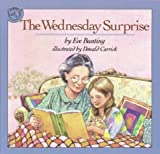 The Wednesday Surprise, Eve Bunting, 0395547768