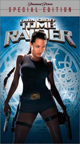 Lara Croft - Tomb Raider - Costume Raider Tomb Lara