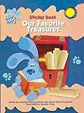 Our Favorite Treasures, Allison Gilman Caplovitz, 0307404005