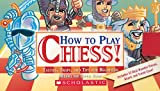 img - for How To Play Chess! Tactics, Traps, And Tips For Beginners book / textbook / text book