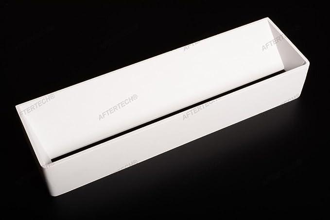 Aftertech moderna applique da parete lampada a led luce riflessa