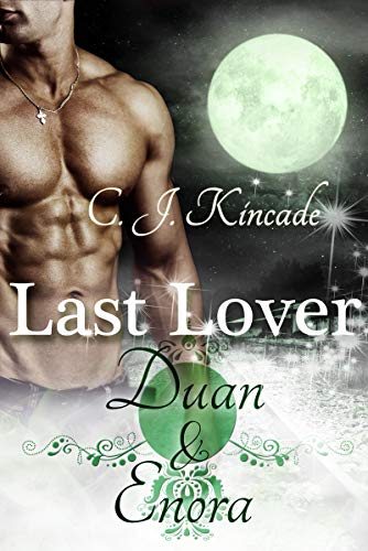 Last Lover: Duan & Enora: (Last Lover 2) (German Edition)