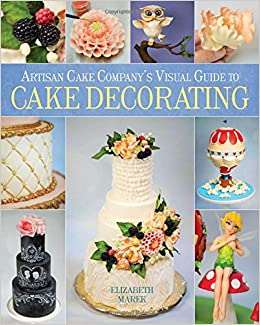 Cake Decorating Books For Beginners