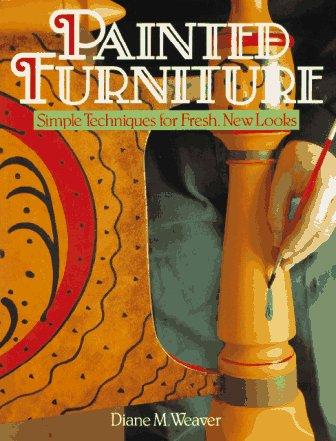 american painted furniture - 5