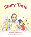 Story Time, Polly Peterson, 0813653584