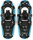 Lucky Bums Youth and Adult Snowshoes