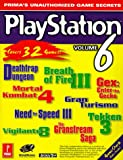 PlayStation Game Secrets, Prima Publishing Staff and Vince Matthews, 0761516433