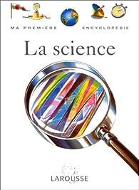 Les Sciences par Barbara Reseigh