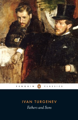 (Fathers and Sons (Penguin Classics))