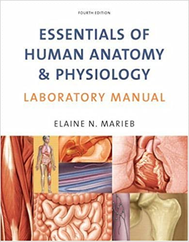Berühmt Laboratory Manual For Anatomy And Physiology 4th Edition ...