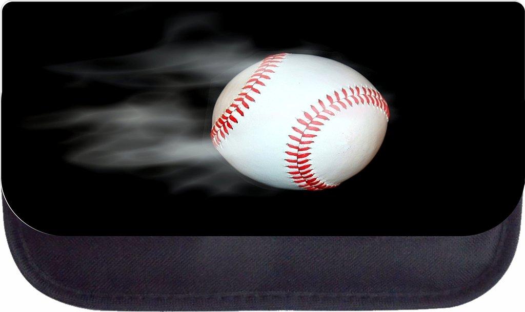 TM School Messenger Bag and Pencil Case Set Smoking Baseball Rosie Parker Inc