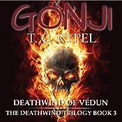 Deathwind of Vedun | T.C. Rypel