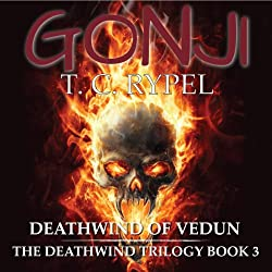 Deathwind of Vedun