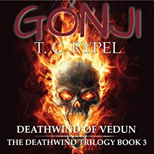 Deathwind of Vedun Audiobook