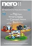 Nero 11 Platinum [Old Version]