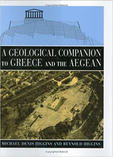 Geological Companion to Greece and the Aegean