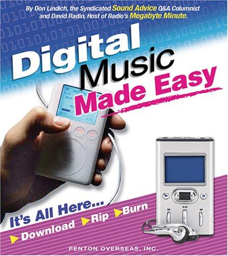 Digital Music Made Easy