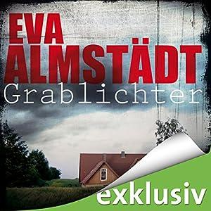 Grablichter (Pia Korittki 4) Hörbuch
