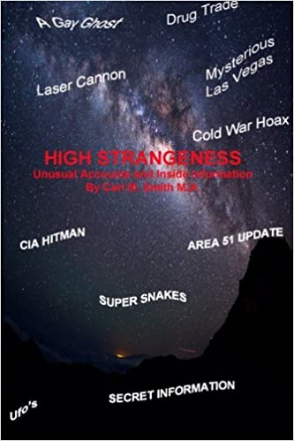 High Strangeness: Unusual Accounts and Inside Information